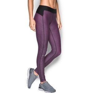 Under Amour, Leggings